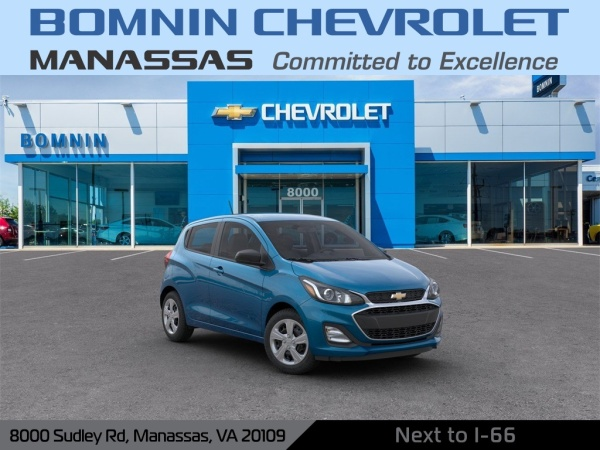 2020 Chevrolet Spark in Manassas, VA