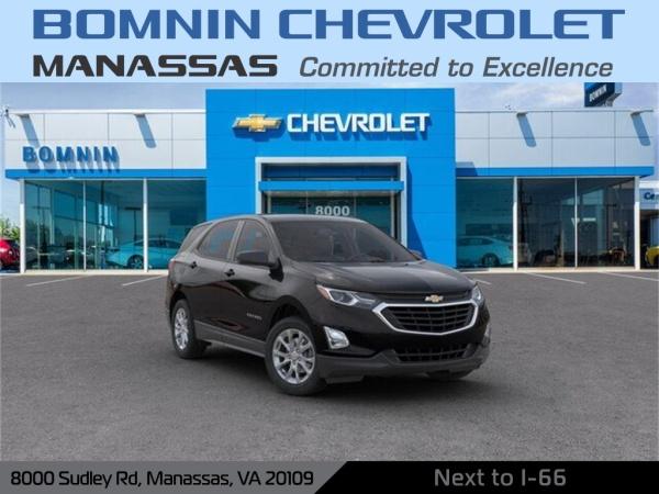 2020 Chevrolet Equinox in Manassas, VA