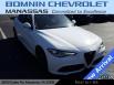 2017 Alfa Romeo Giulia RWD for Sale in Manassas, VA