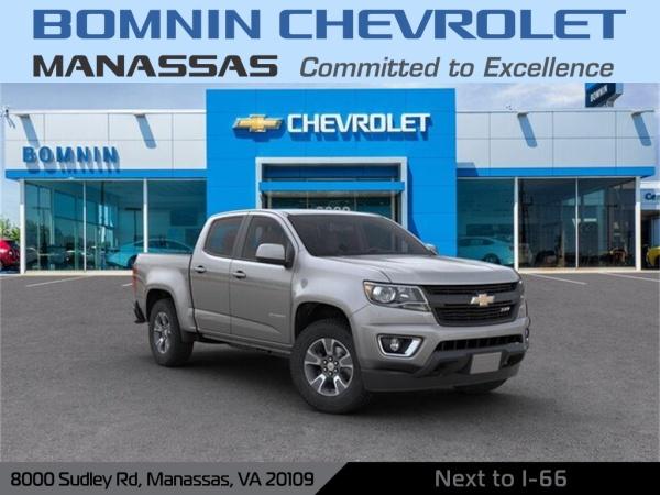 2019 Chevrolet Colorado in Manassas, VA