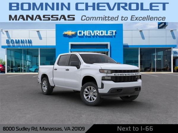 2020 Chevrolet Silverado 1500 in Manassas, VA
