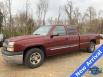 2003 Chevrolet Silverado 1500 LS Extended Cab Standard Box 2WD Automatic for Sale in Manassas, VA