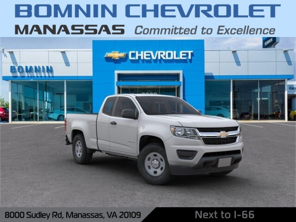 2019 Chevrolet Colorado in Manassas, VA
