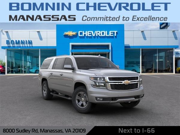 2020 Chevrolet Suburban in Manassas, VA