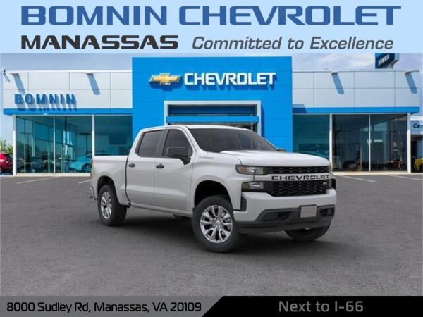 2019 Chevrolet Silverado 1500 in Manassas, VA