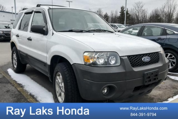 2006 Ford Escape Xlt 3 0l 4wd For Sale In Orchard Park Ny Truecar