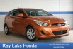 2017 Hyundai Accent SE Hatchback Automatic for Sale in Orchard Park, NY