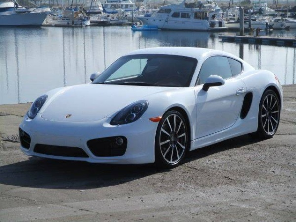 2014 Porsche Cayman S For Sale In National City Ca Truecar
