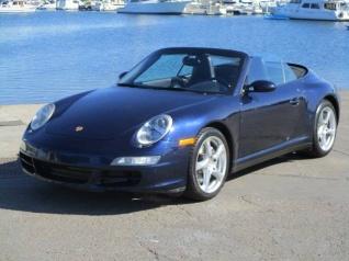 Used Porsche 911s For Sale In San Diego Ca Truecar