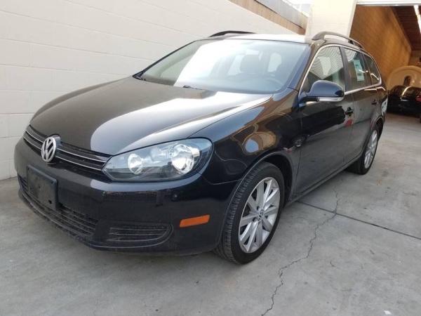 2013 Volkswagen Jetta in National City, CA