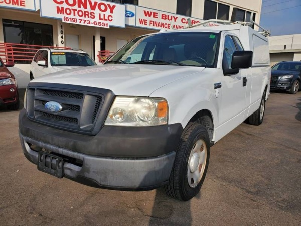 2008 Ford F-150 in National City, CA