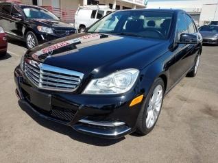 Used Mercedes Benz C Class For Sale In Fallbrook Ca Truecar