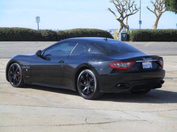 2015 Maserati GranTurismo in National City, CA