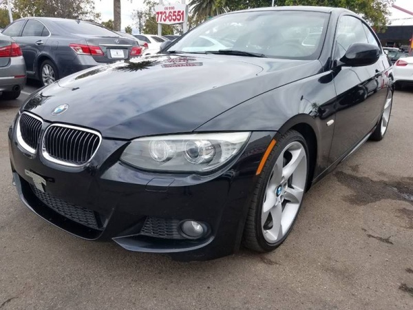 2012 BMW 3 Series in National City, CA