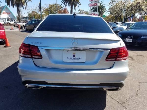 2014 Mercedes-Benz E-Class in National City, CA