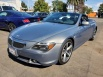 2005 BMW 6 Series 645Ci Convertible for Sale in National City, CA