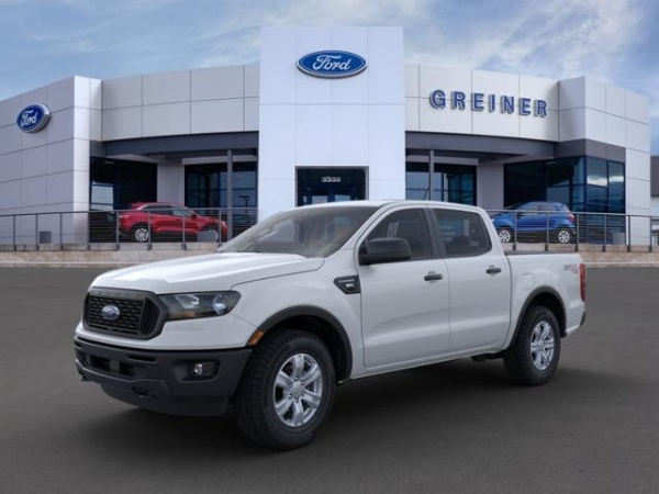 2019 Ford Ranger in Casper, WY