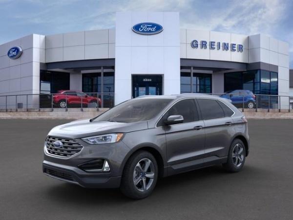 2020 Ford Edge in Casper, WY