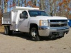 """2009 Chevrolet Silverado 3500HD Chassis Cab WT Regular Cab 161.5"""" WB 84.4"""" CA 4WD for Sale in York, ME"""