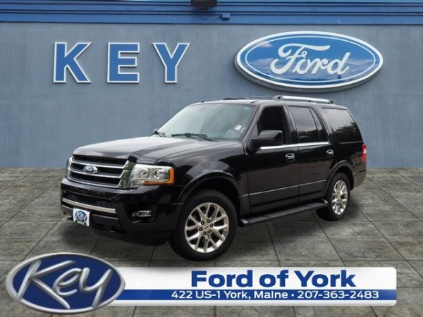 2016 Ford Expedition in York, ME