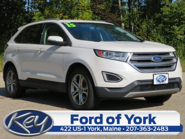 2015 Ford Edge in York, ME