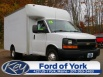 "2013 Chevrolet Express Commercial Cutaway 3500 Van 139"" for Sale in York, ME"