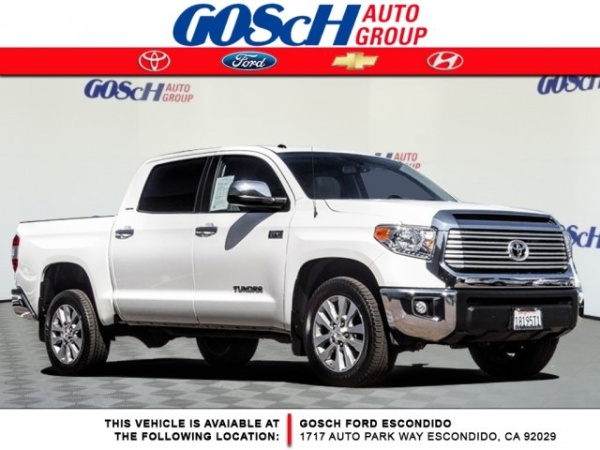 2014 Toyota Tundra in Escondido, CA