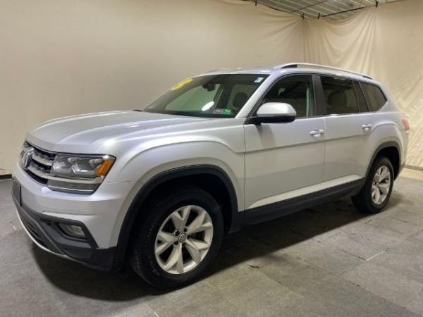 2018 Volkswagen Atlas in Boalsburg, PA