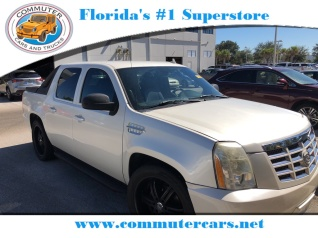 2007 Chevrolet Avalanche 1500 Lt With 1lt 2wd For In Vero Beach Fl