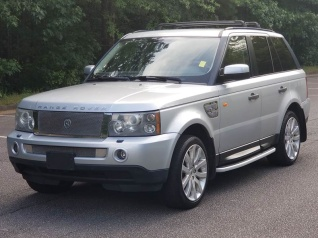 Used Range Rovers For Sale >> Used Land Rovers For Sale In Newnan Ga Truecar