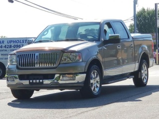 2006 Lincoln Mark Lt 2wd Supercrew 139 For In Suwanee