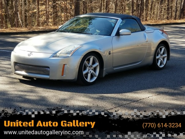 2004 nissan 350z owner guide