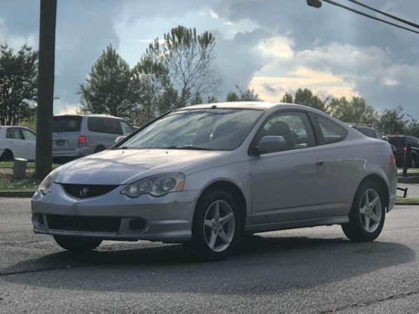 Used Acura RSX For Sale In Atlanta GA US News World Report - Acura rsx used