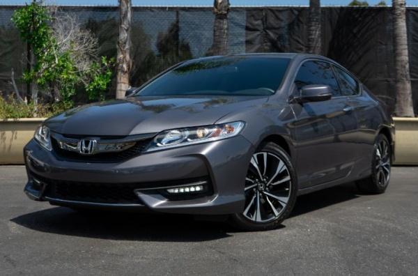 2016 Honda Accord in Fontana, CA