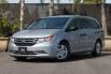 2016 Honda Odyssey LX for Sale in Fontana, CA