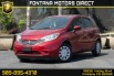2016 Nissan Versa Note 1.6 SV CVT for Sale in Fontana, CA