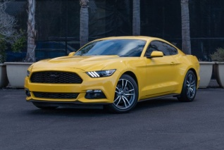 2016 Ford Mustang Ecoboost Fastback For In Fontana Ca