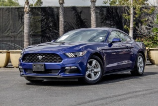 2017 Ford Mustang V6 Fastback For In Fontana Ca