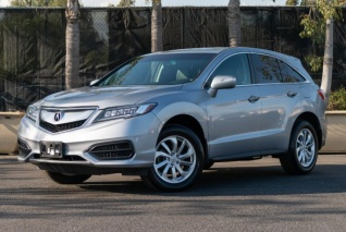 2017 Acura Rdx Fwd For In Fontana Ca