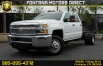 2019 Chevrolet Silverado 3500HD Work Truck Crew Cab Long Box 2WD for Sale in Fontana, CA