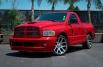 2004 Dodge Ram SRT-10 Regular Cab 2WD SB for Sale in Fontana, CA