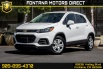 2017 Chevrolet Trax LS FWD for Sale in Fontana, CA
