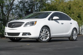 Used Buick For Sale Search 11 378 Used Buick Listings Truecar