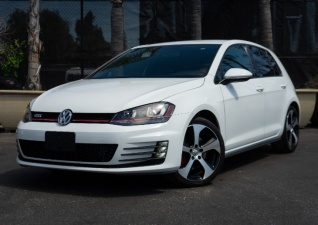 2016 Volkswagen Golf Gti S 4 Door Dsg For In Fontana Ca