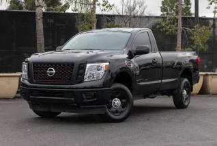 Diesel Trucks For Sale In Ohio >> Used Nissan Titan Xds For Sale Truecar