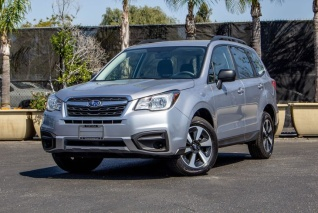 Used Subaru Forester Near Me >> Used Subaru Foresters For Sale Truecar