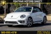 2016 Volkswagen Beetle R-Line SEL Convertible DSG (PZEV) for Sale in Fontana, CA