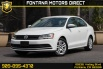 2017 Volkswagen Jetta 1.4T S Auto for Sale in Fontana, CA