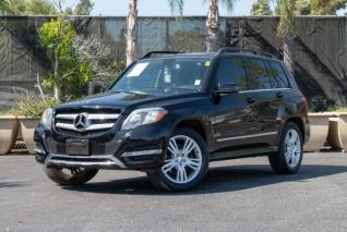 Used Mercedes Benz Glks For Sale Truecar