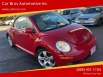 2006 Volkswagen New Beetle 2.5 Convertible Automatic (PZEV) for Sale in Lomita, CA
